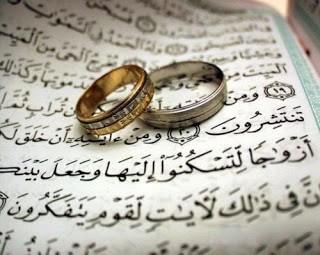 Apa mahar nikah yang paling bagus ?