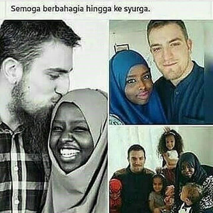 Teringat kisah yang diceritakan oleh seorang Sheikh
