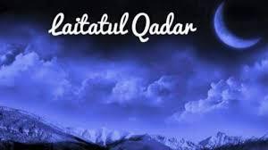 Ciri Orang yang Mendapatkan Malam Lailatul Qadar