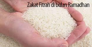 Zakat Fitrah Sempurnakan Puasa Ramadhan