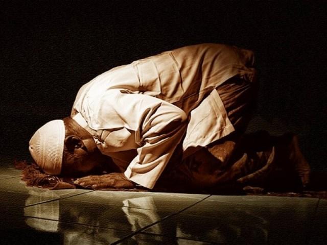 Mengapa Ketika Ibadah kita Tidak Nyaman ?